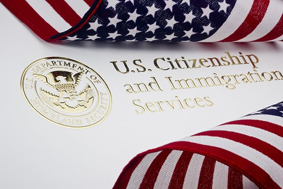 Immigration services health care access