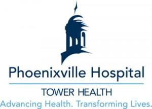PhoenixvilleHospital Logo Centered