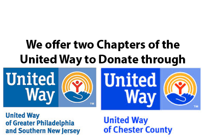 United Way Chapters Philadelphia