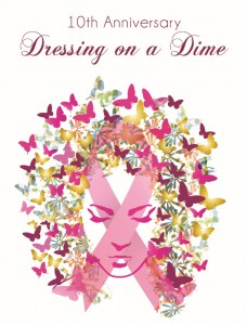 dressing on a dime 10th anniversary