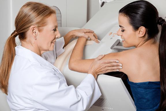 Mammogram Program