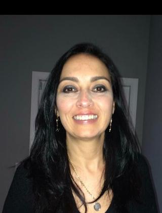 Marjorie Arias