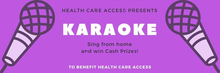 Karaoke Event
